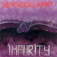 New Model Army-Impurity