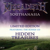 Megadeth-Youthanasia (Ltd Ed.)
