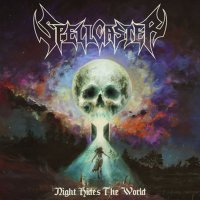 Spellcaster-Night Hides The World