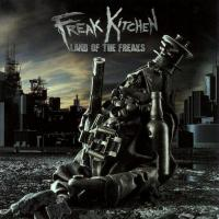 Freak Kitchen-Land Of The Freaks