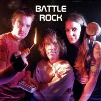 Feel Good Jacket-Battle Rock
