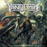 Pandemia-Behind Enemy Lines