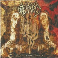 Sinister-Savage Or Grace