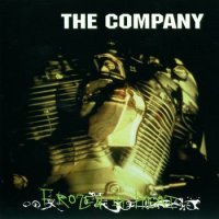 The Company-Frozen By Heat
