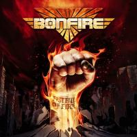 Bonfire-Fistful Of Fire