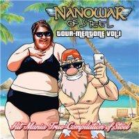 Nanowar Of Steel-Tour-Mentone Vol. I
