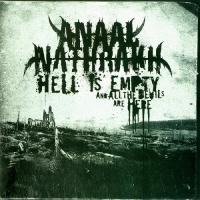 Anaal Nathrakh-Hell Is Empty, And All the Devils Are Here