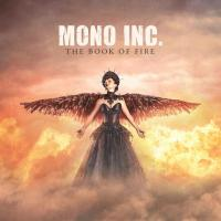 Mono Inc.-The Book Of Fire