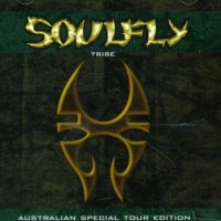 Soulfly-Tribe