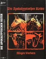 Die Apokalyptischen Reiter-Allegro Barbaro (Re-Issue 2003) (Tape Rip)