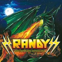 Randy-The Complete Anthology (2CD)