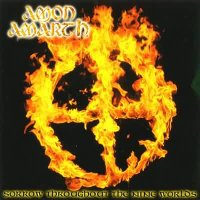 Amon Amarth-Sorrow Throughout The Nine Worlds (Re-Issue 2000)