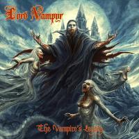 Lord Vampyr-The Vampire's Legacy