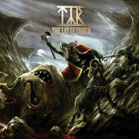 Týr-The Lay Of Thrym (DIGI Ltd Ed.)