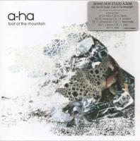 A-ha-Foot Of The Mountain