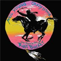 Neil Young and Crazy Horse-Way Down in the Rust Bucket