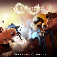 Opus Arise-Invisible Walls