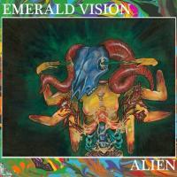 Emerald Vision-Alien