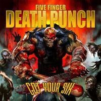 Five Finger Death Punch-Got Your Six