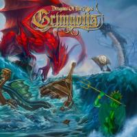 Grimgotts-Dragons Of The Ages