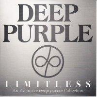 Deep Purple-Limitless
