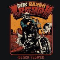 The Black Legacy-Black Flower