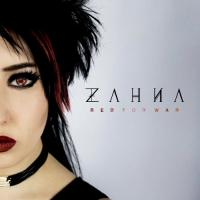 Zahna-Red For War