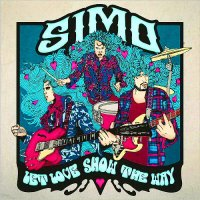 Simo-Let Love Show The Way (Deluxe Edition)