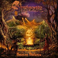 Incinerate-Amazon Violence