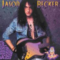 Jason Becker-The Blackberry Jams