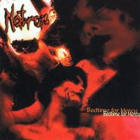 Natron-Bedtime for Mercy