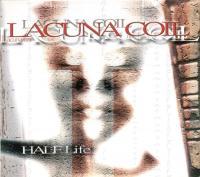 Lacuna Coil-Halflife
