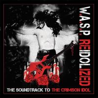 W.A.S.P.-Re-Idolized (The Soundtrack To The Crimson Idol)