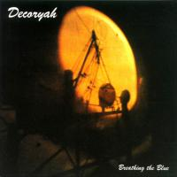 Decoryah-Breathing the Blue