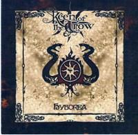 Keen of the Crow-Hyborea