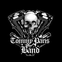Tommy Paris Band-Tommy Paris Band