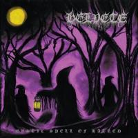 Helvete-Mystic Spell Of Hatred