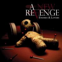 A New Revenge-Enemies & Lovers (Japanese Edition)