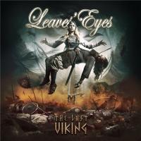 Leaves' Eyes-The Last Viking [Bonus Edition]