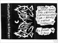 Leviathan-MisanthropicNecroBlasphemy