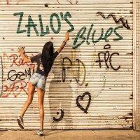 Gonzalo Bergara-Zalo\'s Blues