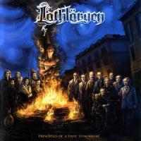Lothloryen-Principles Of A Past Tomorrow
