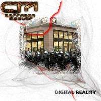 Corroded Master-Digital Reality