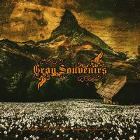 Gray Souvenirs-Letters To The Forgotten Spring