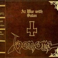 Venom-At War With Satan (2002 Reissue)