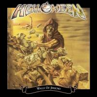 Helloween-Walls Of Jericho(2 × CD, Album, Reissue, Remastered, Expanded Edition 2006)