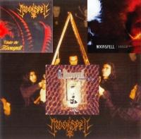 Moonspell-Singles And EP [4CD]