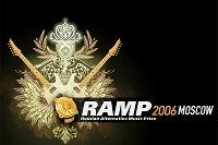 VA-RAMP 2006 (Дворец Спорта \