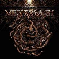 Meshuggah-The Ophidian Trek