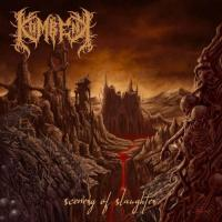 Kombenk-Scenery Of Slaughter